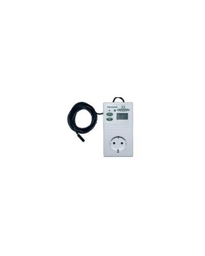 Thermostat - Digitaler Temperaturregler