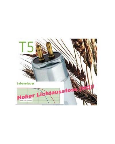 T5 <em>Tageslichtröhre</em><strong> HE 13 Watt