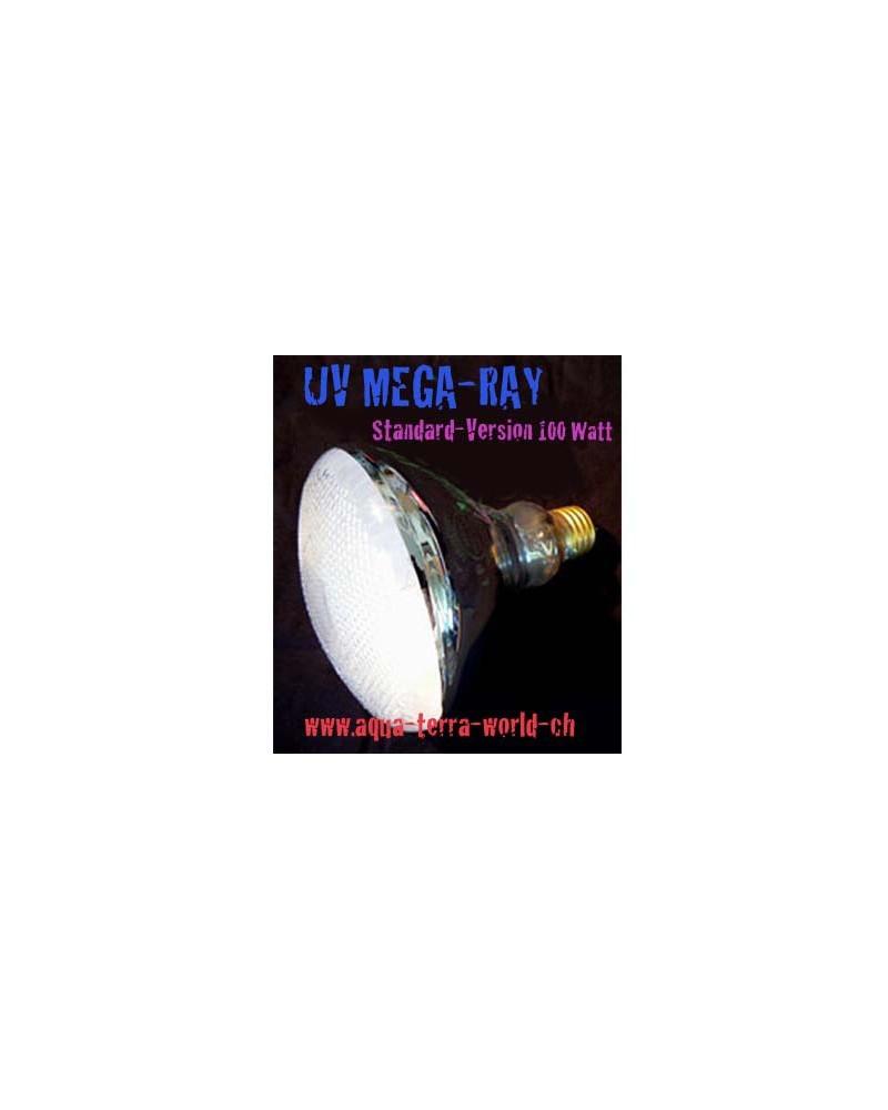 UV-Mega Sun 160Watt neue Version
