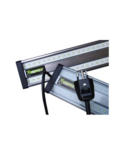 <strong>LED PowerStrip daylight</strong> 40cm Komplett-Set