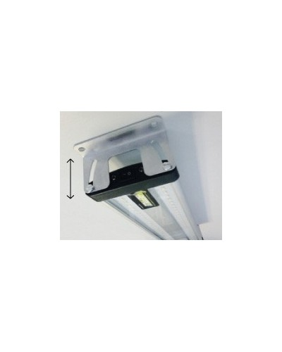 <strong>LED PowerStrip</strong> Holder 2 - Paar