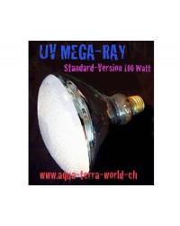 UV-Mega Ray 100Watt neue Version