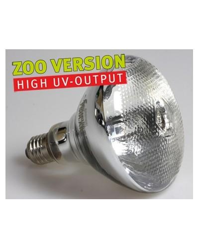 UV-Mischlichtstrahler Zoo-Version 100Watt