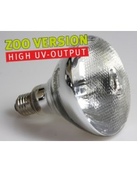UV-Mischlichtstrahler Zoo-Version 160Watt