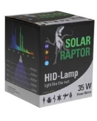 SolarRaptor HID  35Watt Flood
