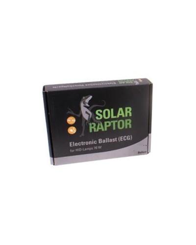 SolarRaptor EVG  50Watt