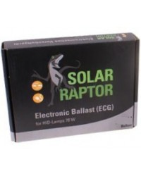 SolarRaptor EVG 35Watt