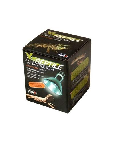 X-Reptile UV-MH  50Watt