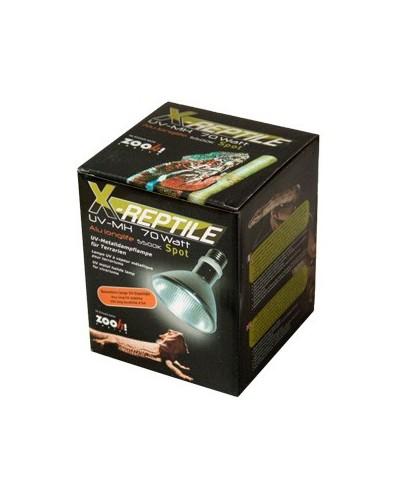 X-Reptile UV-MH  70Watt SPOT